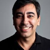 Reinaldo Elias 46 Art Director