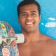 Felipe 21 Student
