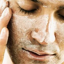 Facial Scrub - Superstock