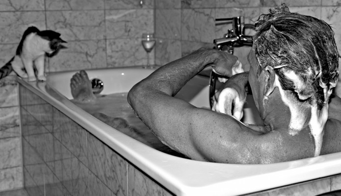 MAIN IMAGE Shampooing