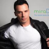 Antonio Sabato for Miradry