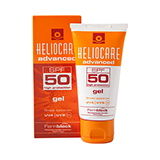 Heliocare Gel SPF 50,  £25.00 for 50ml, Available at Bijoux Medi Spa