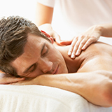 Fitness massage, Prices starting from £110.00 for 50 mins, Available at Four Seasons Park Lane Hotel & Spa