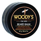 Woody's Beard Oil - £5.99 available from www.boots.com