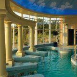 Chewton Glen Spa Pool