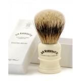 D.R Harris Shaving Brush £63 from www.drharris.co.uk