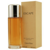 Calvin Klein - Escape, £19.99 for 100ml Spray, Available at www.theperfumeshop.com