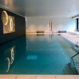 The Pool At Rudding Park Spa