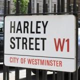 Harley Street W1