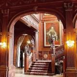 Cliveden House Interior
