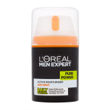 Loreal Paris Men Expert Pure Power Charcoal Face Wash £6:35 from Superdrugs