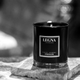 Legna Candle Pour Homme Strength £40 from www.legnalondon.co.uk