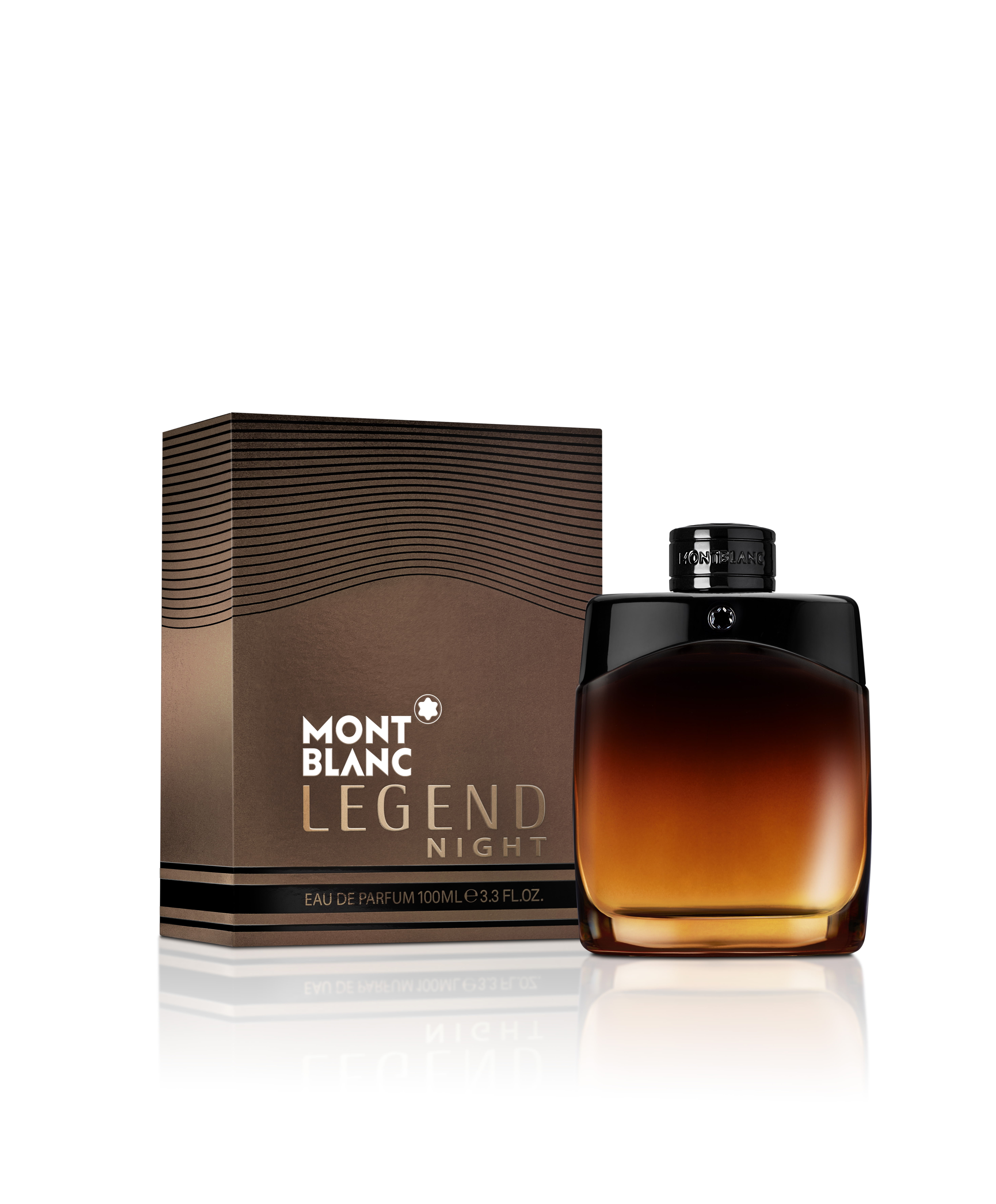 Montblanc Legend Night, £67 for 100ml, exclusively at The Perfume Shop 12th March 2018, Nationwide 3rd April 2018