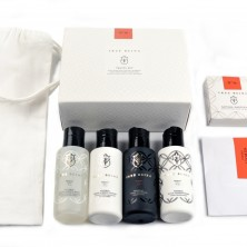 Neroli Travel Set