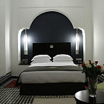'Classic Bedroom' for two guests, prices starting from €115 (£100) excluding breakfast