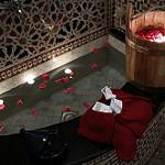 'Les Bains Amani' - Hotel- own Spa