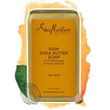 Raw Shea Butter Bar Soap, $4.99 (£3.80), available at www.sheamoisture.com