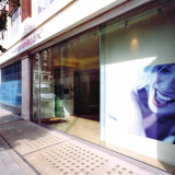 The London Smile Clinic Exterior