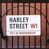 Harley St London W1