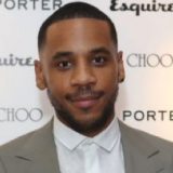 Reggie Yates at Esquire Magazine Issue Launch Party