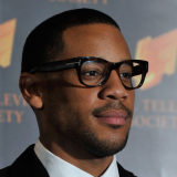 Reggie Yates at the RTS Awards Ceremony