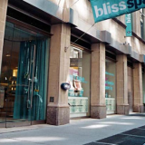 Bliss Spa Exterior