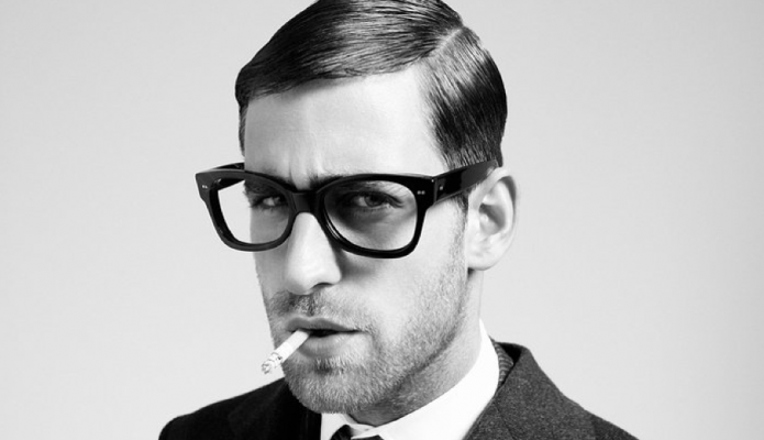 Oliver jackson cohen the grooming guide