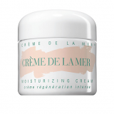 Crème de la Mer moisturising cream £100 for 30ml from Selfridges