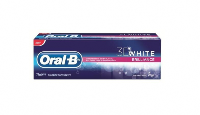 A: 3D White Brilliance is a new toothpaste product that will help deliver results you want, including the cavity protection you've come to expect from Crest. 3D White Brilliance Boost is a non-fluoride polishing treatment that you can add to your regular oral care routine.