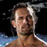 Josh Holloway face of Davidoff Cool Water