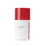 Dermalogica Post-Shave Balm £26 for 50ml from Demalogica.co.uk