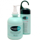 Dermol 500 Lotion £8.99 for 500ml AT Lloyds Pharmacy