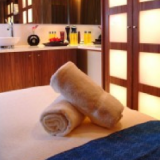 The Landmark Spa & Health Club Treatment Room