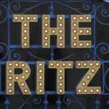 The Ritz London Hotel Sign