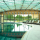 Lucknam Park Spa Pool