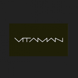 VitaMan Logo
