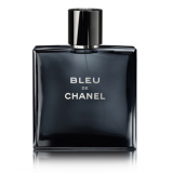 Bleu de Chanel £44.99 for 50ml Available at thefragranceshop.co.uk and retailers nationswide