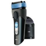 Braun CoolTec CT2cc Electric Shaver with Active Cooling Technology and Cleaning Centre £153.31 at Boots