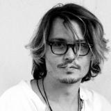 Jack's style icon Johnny Depp