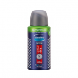 Vaseline Men Active Dry Compressed antiperspirant £2.00 for 75ml