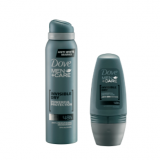 Dove Men+Care Invisible Dry Anti-Perspirant Roll On £2.49 from Boots