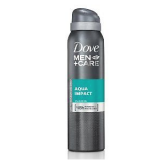 Dove Men +Care Anti-Perspirant Deodorant - Aqua Impact £3.50 for 250ml at Waitrose