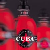 Cuba Cologne Spray £80.00 for 100ml at czechandspeakefragrances.com