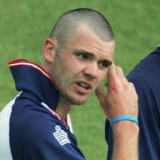 James Anderson Brave To Shave?