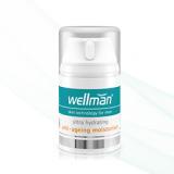 Wellman® Anti-Ageing Moisturiser £16.75 for 50ml From www.vitabiotics.com