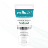 Wellman® Face Wash £9.85 for 125ml From www.vitabiotics.com