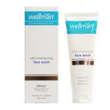 Wellman® Face Scrub £9.85 for 75ml From www.vitabiotics.com