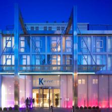 K West Hotel Richmond Way London W14 OAX