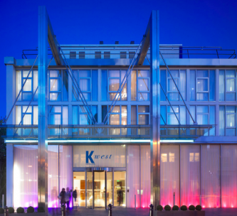 K West Hotel Richmond Way London W14 OAX