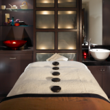 Spa Treatment Room At K West Hotel And Spa